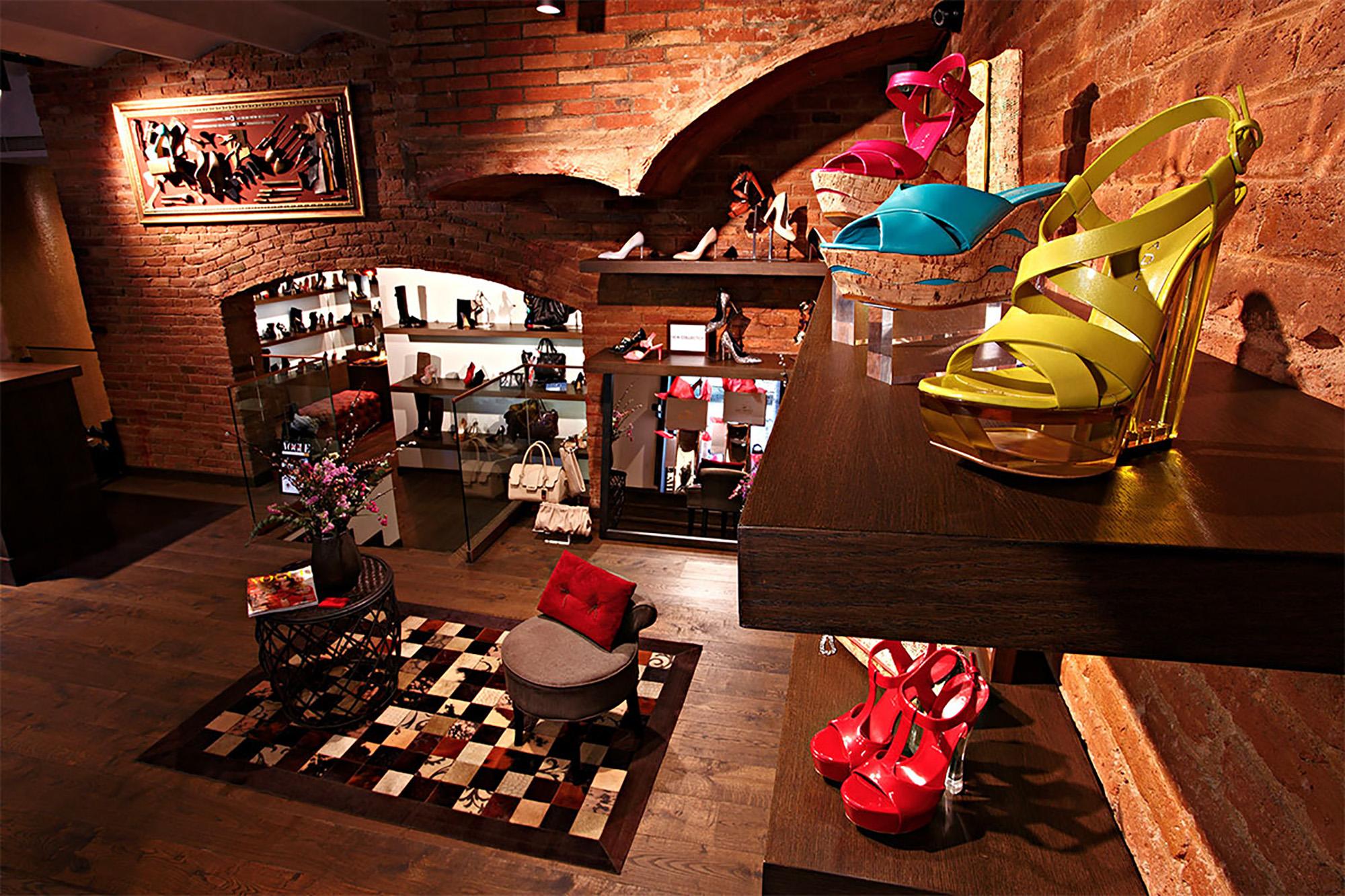 1f54c30d99ad Обувные магазины в Барселоне. I Need Spain - все о жизни в Испании